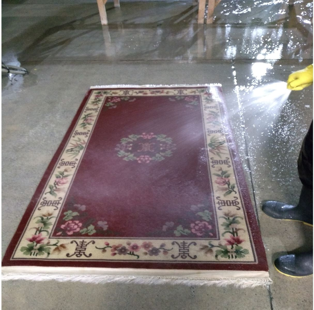 Persian Rugs Services Home